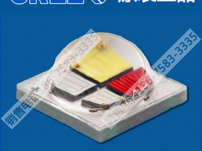 1-10W大功率5050LED灯珠XML原装美国CREE科锐