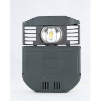 中山生产厂家批发led集成cob路灯灯头30W压铸路灯头