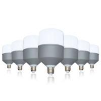 军盛照明 战狼系列 5W9W13W18W28W38W48W58W 球泡灯LED光源