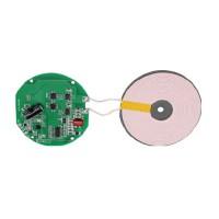 无线充电方案 单线圈远距离无线充PCBA 5W/10W