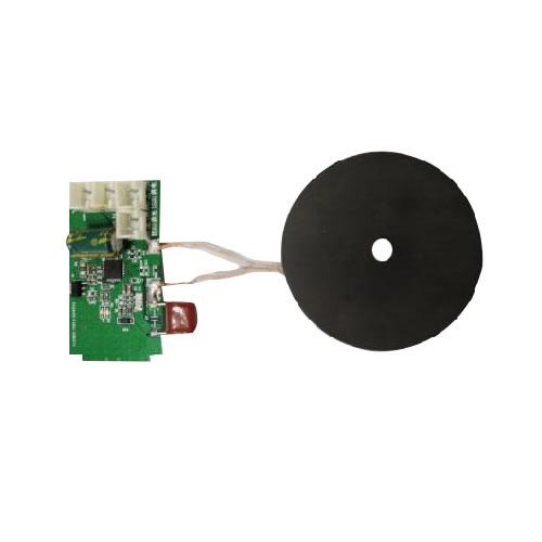 无线充电方案 单线圈无线充PCBA 5W/10W