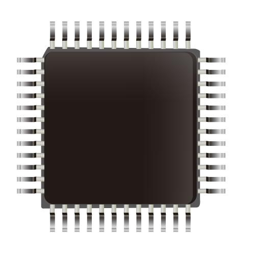 蓝牙芯片 B4801A_LQFP48 全音频解码