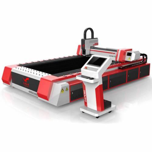 上海光纤激光切割机 3015不锈钢碳钢镀锌板 500W金属切割机