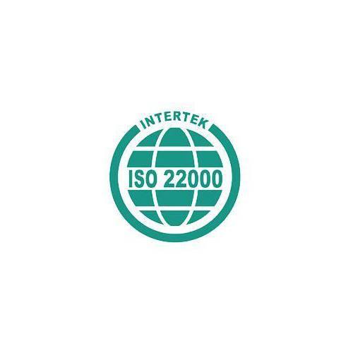 iso22000食品安全管理体系费用|办理食品安全管理体系认证多少钱