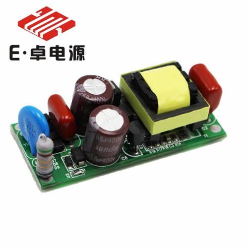 LED调光电源无频闪18W 20W 24W 25W 可控硅调光驱动电源