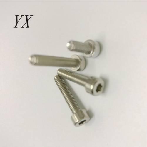 厂家直销杯头内六角机丝不锈钢螺栓螺丝圆柱头内六角M5特惠