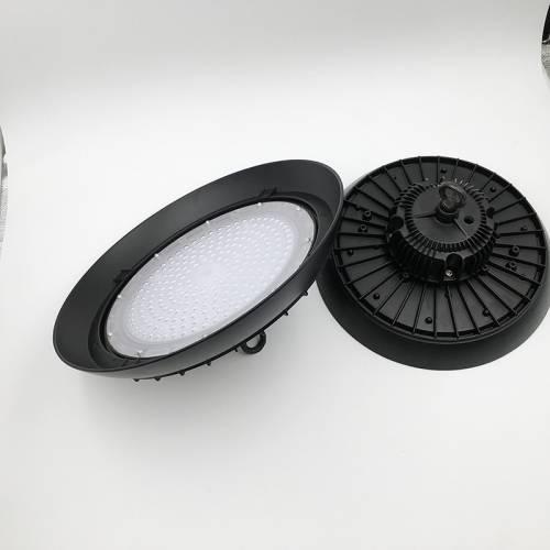 厂家直销新款SMD贴片200W ufo工矿灯外壳 led飞碟灯外壳套件