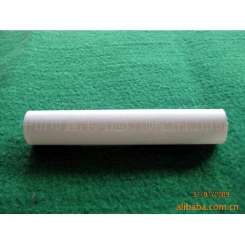 供应22X120PVC管白色 灯头套管