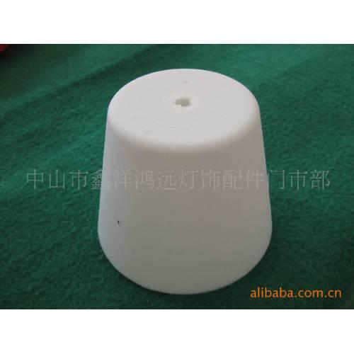 批发供应餐吊灯灯罩 93X75塑料灯罩