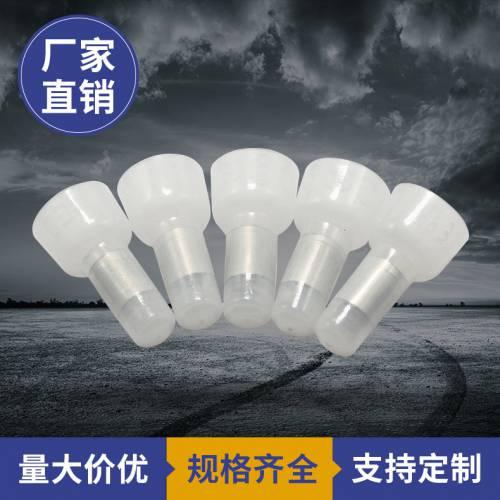 CE-1X,CE-2X,CE-5压线帽尼龙塑料奶嘴电线连接铝管防火阻燃闭端子