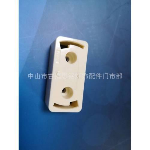 两位接线盒 日规引挂器母座(日本)接线盒 GN-1722B日规