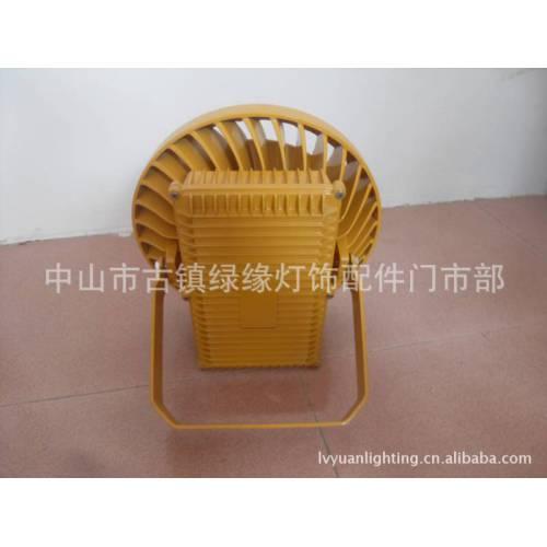 厂家供应100w/120w压铸LED工矿灯外壳/防爆灯外壳