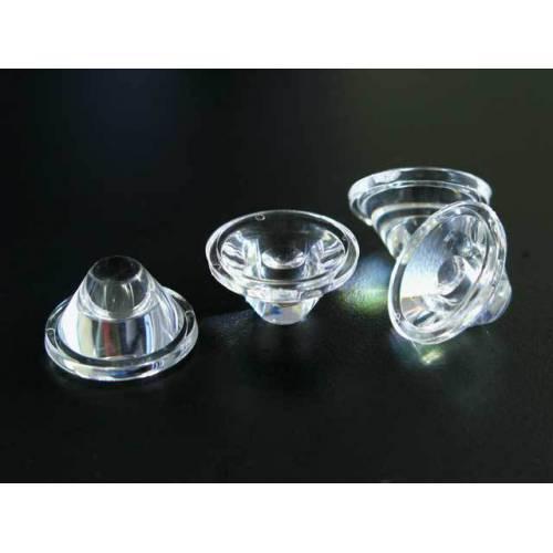 厂家直销亚克力透明LED透镜