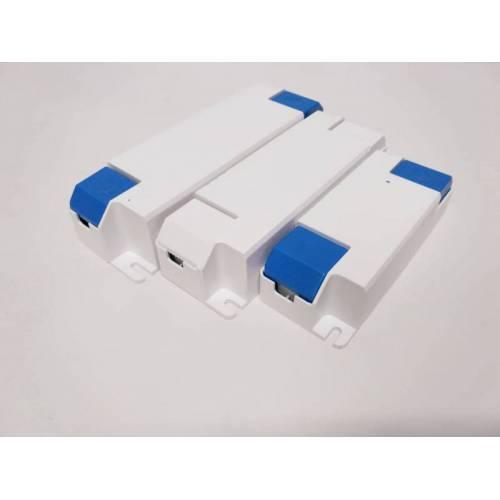 供应LED驱动电源塑胶外壳批发LED电源外壳LED驱动外壳LED塑料外壳