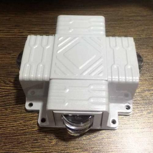 壁灯外壳工程专用四头壁灯LED景观灯外壳