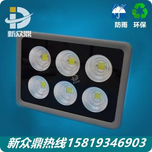 led投光灯 聚光60度180W泛光灯  使用公园、景观、广告招牌照明