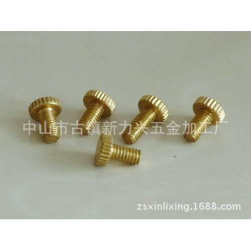 铜铁螺钉家私家具灯饰配件铜铁件五金配件可定制