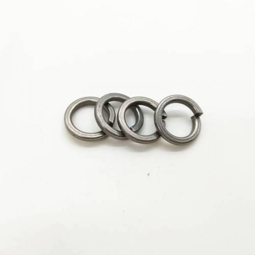 铁 不锈钢开口垫圈弹介 隔离垫m3-16 弹簧垫圈 规格齐全