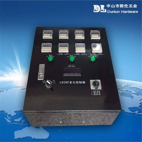 高低常压三组老化箱 驱动电源 LED灯饰老化冲击箱