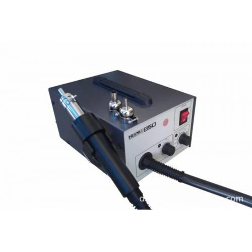 华光HUAKO 850 热风枪 维修恒温拆焊台