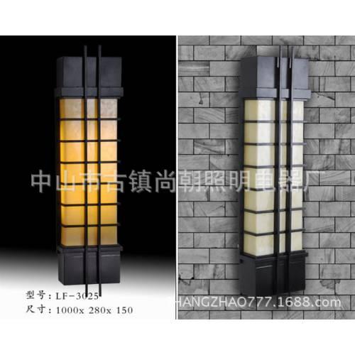 户外壁灯 不锈钢墙壁灯 LED壁灯  led户外壁灯 不锈钢云石壁灯
