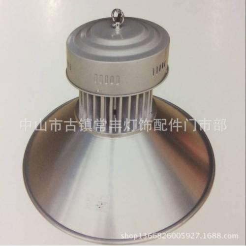 新款带风扇贴片/集成工矿灯150-200W,工程优选灯、造船厂等