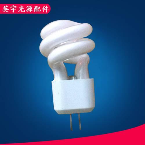 高效全螺玉米灯节能灯管 插拔式环形led节能灯管 环保t5节能灯管