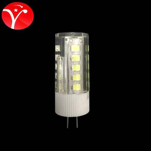 陶瓷 G4 3W 33珠水晶灯珠玉米灯低压高透外壳高亮度