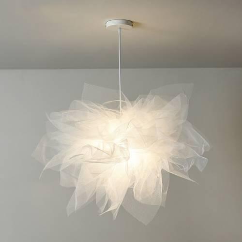 北欧灯具个性创意ins网红灯饰温馨简约现代饭厅餐厅吧台卧室吊灯