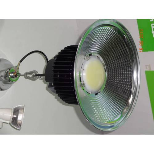 厂销LED工矿灯  天井灯  厂房灯 鳍片外壳 铜管导热 UFO专业灯具