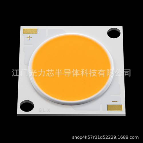 产地货源100W 2828 COB LED灯珠7W正装普瑞芯片面光源
