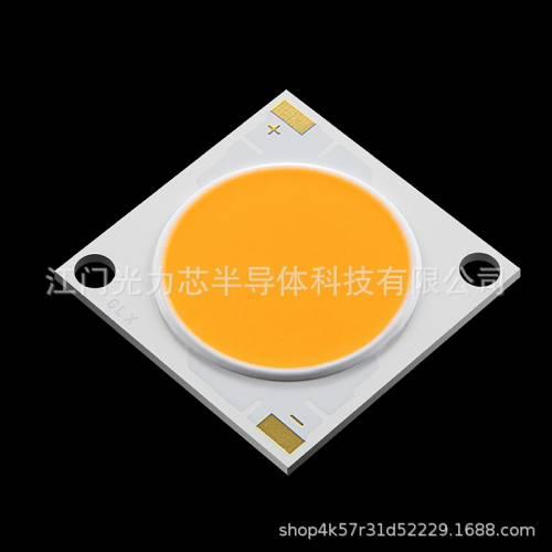 2823 产地货源100W 2828 COB LED灯珠7W正装普瑞芯片面光源